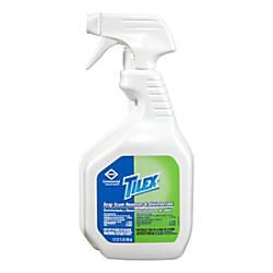 Tilex Soap Scum Remover and Disinfectant