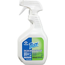 Tilex Soap Scum Remover Liquid Solution