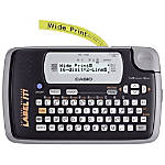 Casio KL 120 Label Maker