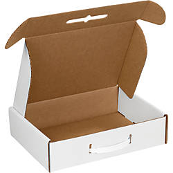 Office Depot Brand Corrugated Carrying Cases