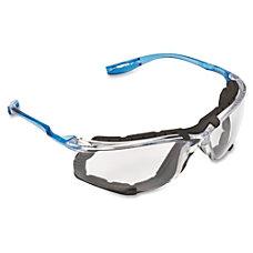 3M Virtua CCS Protective Eyewear Dust