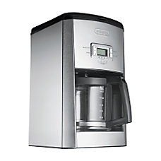DeLONGHI DC514T 14 Cup Drip Coffee
