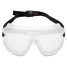 3M Large GoggleGear Safety Goggles Large