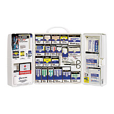 SmartCompliance Large First Aid Kit 14