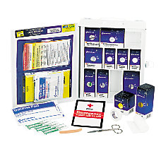 SmartCompliance Medium First Aid Kit 12