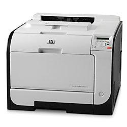hp laserjet pro 400 color m451dn color printer by office. Black Bedroom Furniture Sets. Home Design Ideas