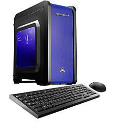 CybertronPC Electrum RX 470M Desktop PC