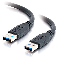 C2G 3m USB 30 A Male