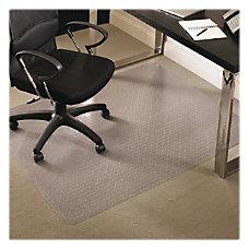 ES Robbins AnchorBar Chair Mat Carpeted