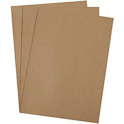 Office Depot Brand Chipboard Pads 26