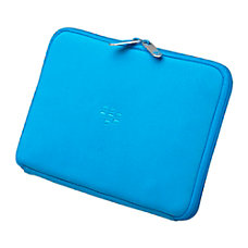 BlackBerry Zip Sleeve For The PlayBook