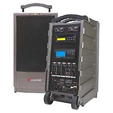 Califone PowerPro PA919SD Public Address System