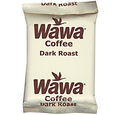 WaWa Dark Roast Coffee 2 Oz