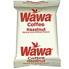 WaWa Hazelnut Coffee 2 Oz Pack