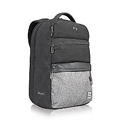 Solo Urban Code Backpack With 156