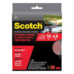 Scotch Indoor Fastener 1 x 48