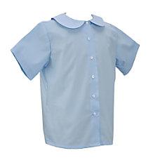 Royal Park Girls Uniform Short Sleeve