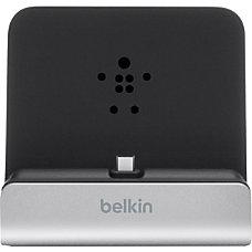 Belkin PowerHouse Micro USB Dock XL