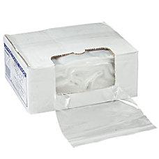 Webster Freezer Bags 7 x 8
