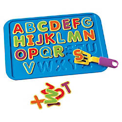 Learning Resources ACB Alphabet Cookies Puzzle