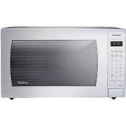 Panasonic NN SN936W Microwave Oven