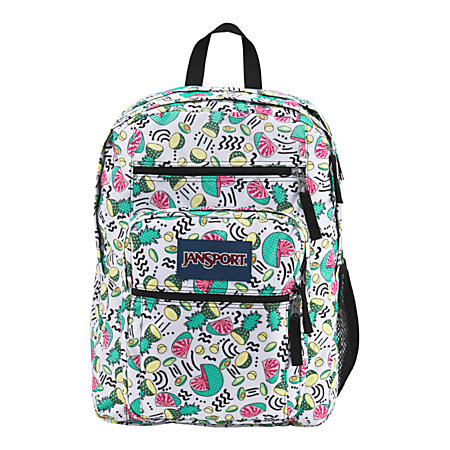 JanSport Big Student Backpack Assorted Designs No Design Choice by ...