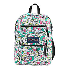 JanSport Big Student Backpack Assorted Designs