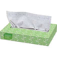 Surpass Flat Box Facial Tissue 2