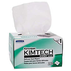 KIMTECH Kimwipes Delicate Task Wipes 1