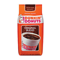 Dunkin Donuts Original Blend Coffee 12