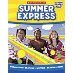 Scholastic Summer Express Grades 6 7