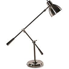 Advantus Cantilever Post Desk Lamp 1