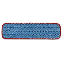 Rubbermaid Hygen Microfiber 18 Damp Rm