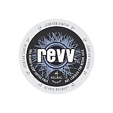 revv Coffee K Cup Pods Box