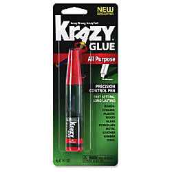 Elmers All Purpose Krazy Glue 014
