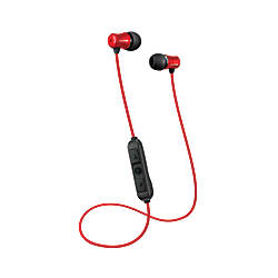 JLab Audio Rock Bluetooth Earbud Headphones