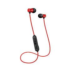 JLab Audio Rock Bluetooth Earbud Headphones