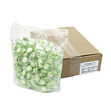 Everson Distributing Spearmint Starlights 5 Lb