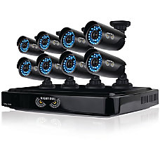 Night Owl 8 Channel Smart HD