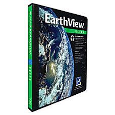 Aurora GB EarthView Ultra Round Ring
