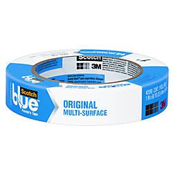 ScotchBlue Painters Tape 3 Core 1
