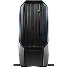 Dell Area 51 Desktop Computer Intel