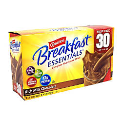 Carnation Breakfast Essentials Pack Of 30
