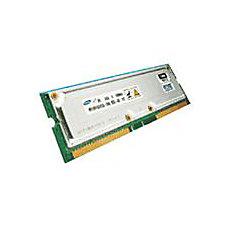 EDGE Tech 512MB RDRAM Memory Module