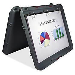 Saunders Ringmate Portable Presentation Desktop 10