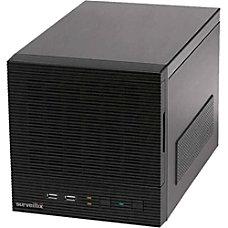 Toshiba ESV16 Embedded Network Video Recorder