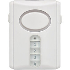 GE Wireless Door Alarm With Programmable