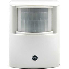 GE Wireless Alarm System Motion Sensor