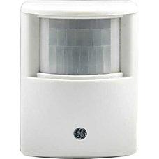 GE Wireless Alarm System Motion Sensor
