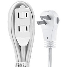 GE Wall Hugger Power Extension Cable